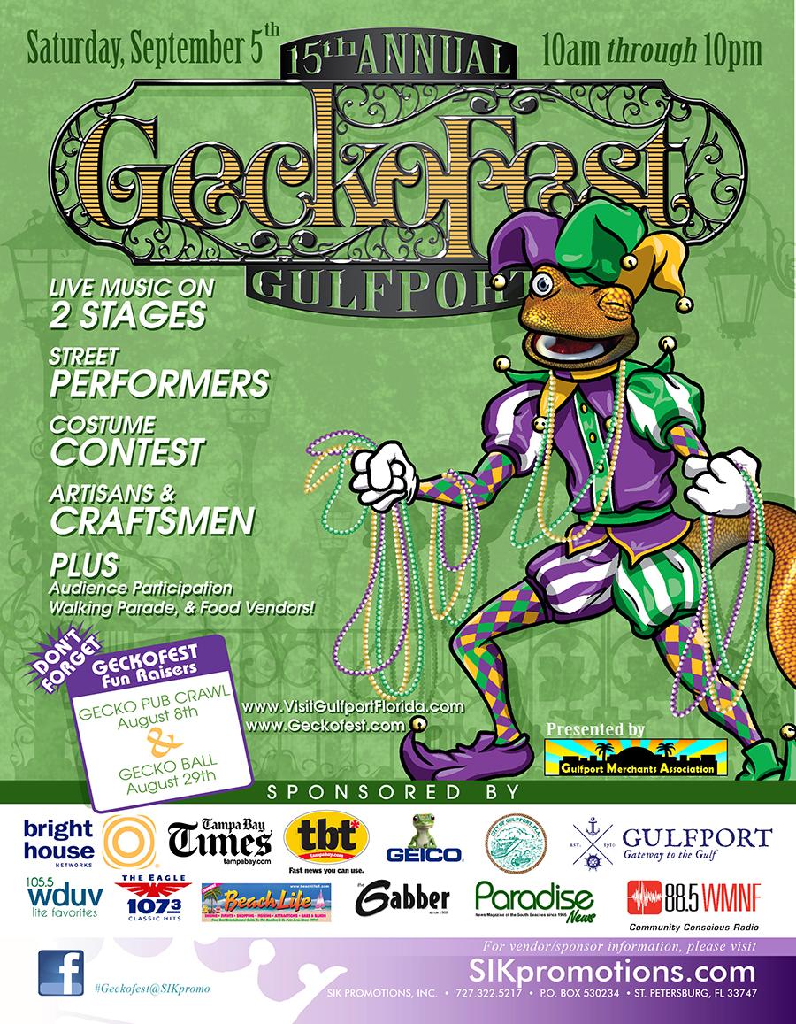 GeckoFest